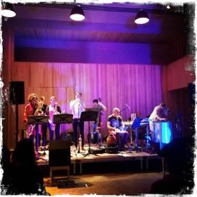 EFG London Jazz Festival 2014