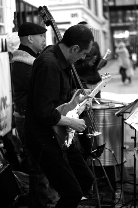 Live at If Music for RSD 2015 - photo by Ola Szmidt