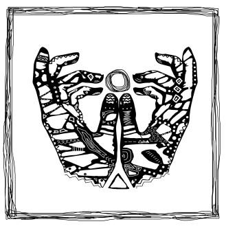 Yohanna Alem album artwork - front